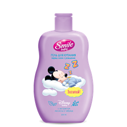 "Smile baby ""Bathing Gel Before Bedtime From Birth"" 300ml"